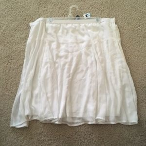 NWT Old Navy Women's Flowy Skirt